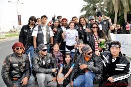 The Qatar Soul Riders