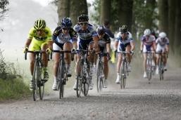 Boels Rental Ladies Tour Stage One