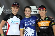 Mitchelton Bay Cycling Classic, Stage Two