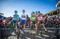 Photo credit Santos Women's Tour / Chameleon Photography