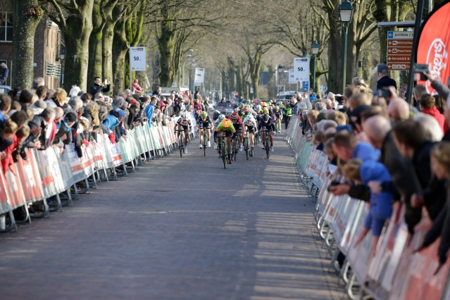 the sprint drentse 8